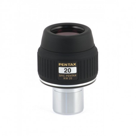 """Pentax 1.25"""" SMC XW Eyepiece - 20mm"""