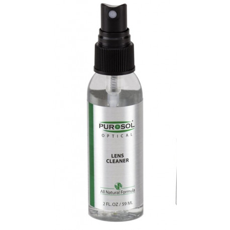 Purosol Lens Cleaner 59 ml