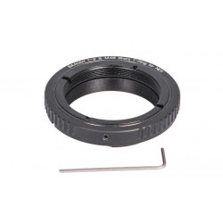 T2 ring for Sony Alpha Nex / E-mount