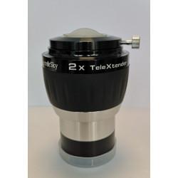 Telextender 2 inch APO 2X Tecnosky