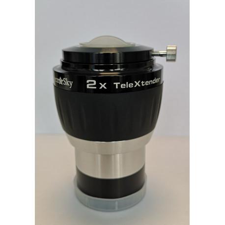 Telextender 2 pouces APO 2X Tecnosky