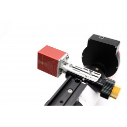 ZWO EAF Motor Focus - Electronic Automatic Focuser with Hand Controller and Sensor