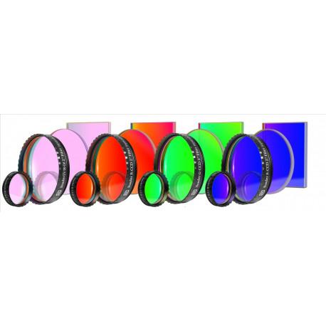 Baader L-RGB-CCD - Jeu de filtres 50,8 mm