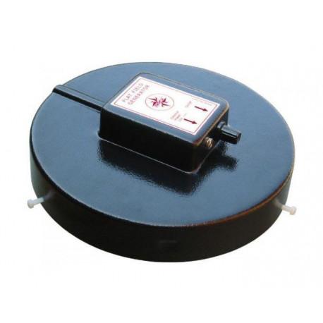 Flatfield adapter, D 260 mm, for flat field imaging