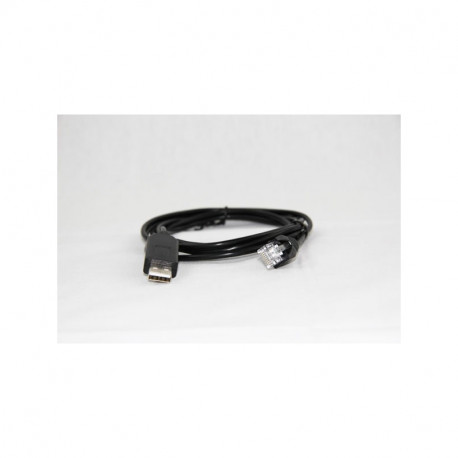EQMOD CABLE FOR EQ3 SynScan-EQ5 SynScan-HEQ5-AZEQ5-EQ6R-AZEQ6-EQ8 Skywatcher
