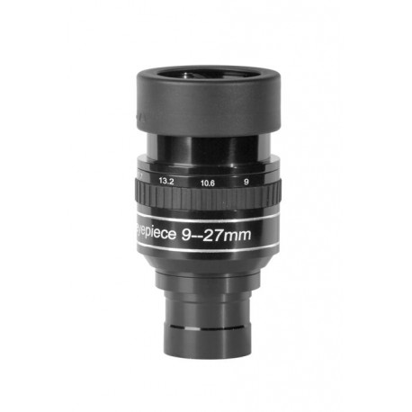 """Oculaire Tecnosky zoom (9mm - 27mm) 1.25 """" coulant"""