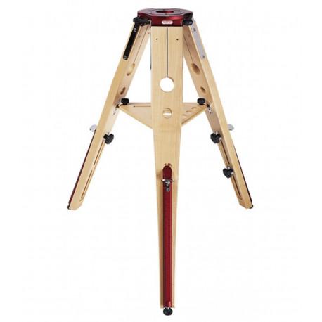 Trépied en bois Geoptik Hercule 950/1100 mm