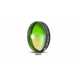 Baader Planetarium 2458391 2-Inch Solar Continuum Filter - Black/Glass