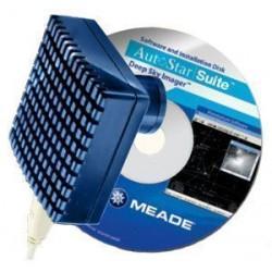 Meade Deep Sky Imager PRO (DSI PRO) CCD Camera w/ Meade Autostar Suite