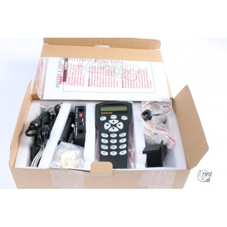 KIT DE MISE A NIVEAU GoTo  pour leSs HEQ5 (Sky Scan Upgrade for HEQ5)