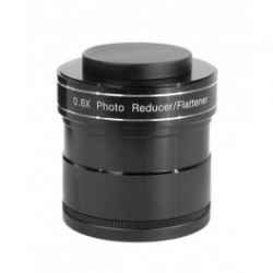 REDUCER/FLATTENER X0.8 3 ELEMENTS for apo 115/800 mm APO (full Frame)