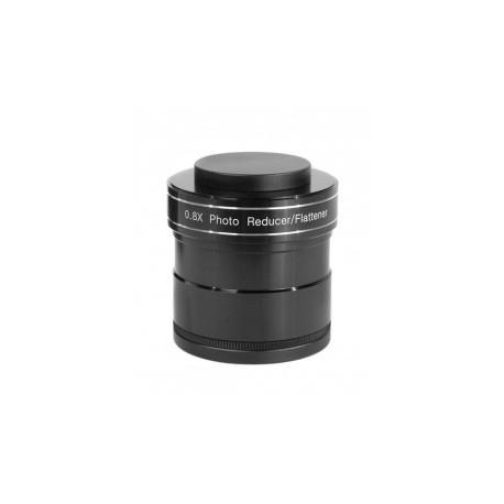 REDUCER/FLATTENER X0.8 3 ELEMENTS for apo 115/800 mm APO (full Frame)