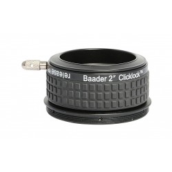 """Baader 2"""" ClickLock eyepiece clamps M"""