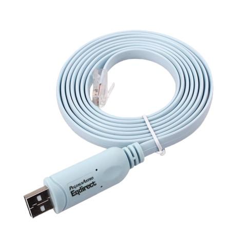 USB Direct Interface HEQ5 for AZ-EQ6, AZ-EQ5, EQ6-R EQ8, HEQ5, NEQ5, NEQ3 ...