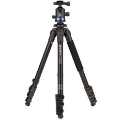 Benro TAD28AIB2 Series 2 Adventure Aluminum Tripod with IB2 Ball Head