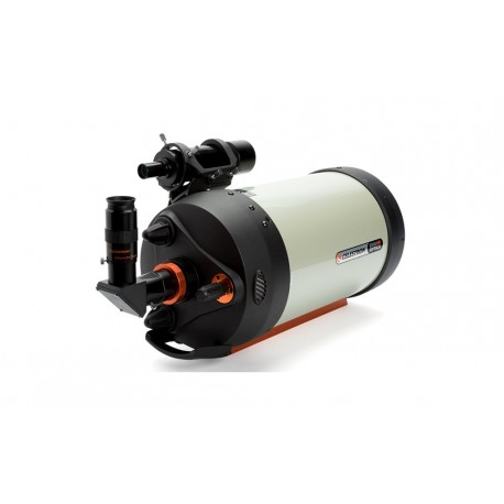 Tube optique Schmidt-Cassegrain Celestron C8 Edge-HD
