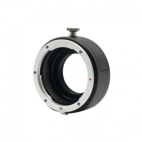 New filter Drawer ZWO for EOS lens