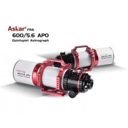 ASKAR FRA 600 F/5.6 APO