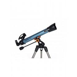 Télescope complet Celestron Inspire 70/700 mm AZ