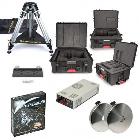 Kit GM2000 HPS II Ultraport resin cases