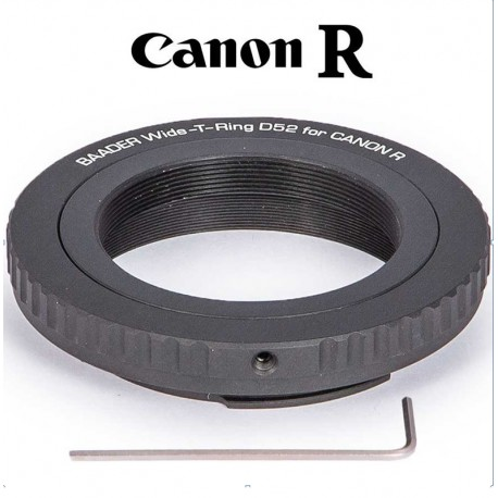 Baader Bague T Canon EOS wide