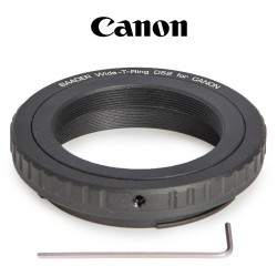 BAADER ADAPTER RING S52 / T2  FOR CANON EOS CAMERA