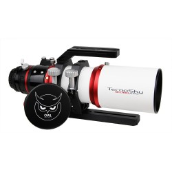 Réfracteur  EDT Tecnosky 80/480mm V2