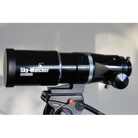 Réfracteur apochromatique Skywatcher AP 66/400 Equinox ED