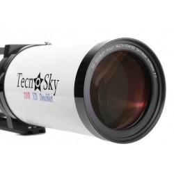 Lunette  Apo ED 110/770 Tecnosky