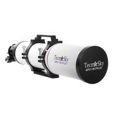 Lunette Apo Triplet 130/860 FPL-53