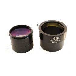 Réducteur de focale pour RC GSO 0,75X