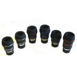 Oculari Tecnosky Planetary ED 3.2, 5, 8, 12, 15, 18 et 25 mm
