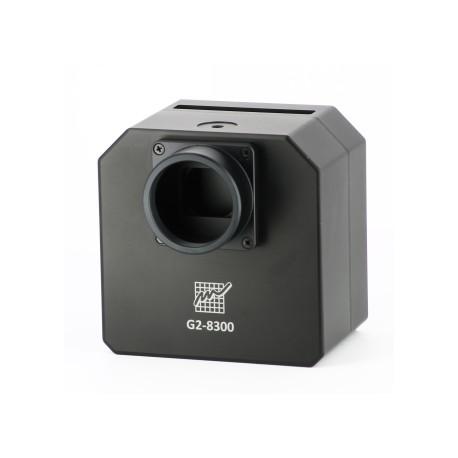 Caméras CCD Moravian G2