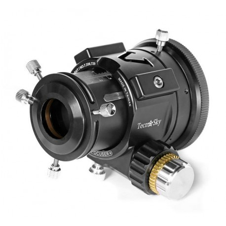 Focuser Tecnosky V-Power per RC6 et RC8
