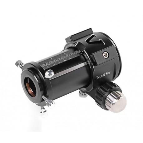 Focuser Tecnosky Titanium pour RC GSO 10/12