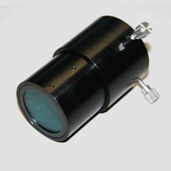 """Lunt (0553011) Filtre bloquant BF1800s 1.25""""/2""""droit"""