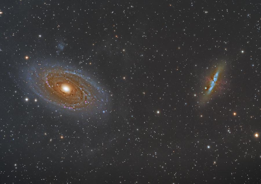 M81 _ M82